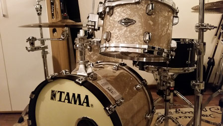"""TAMA Starclassic Performer """"YesterYear"""" Limited"""