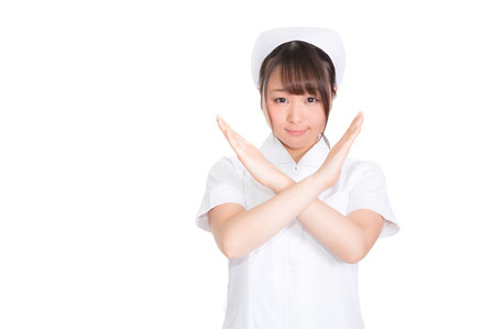 奈良県香芝市の頚椎症の女性