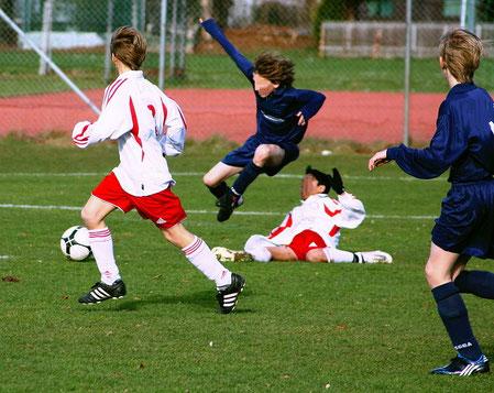 Fußball Bad Schussenried
