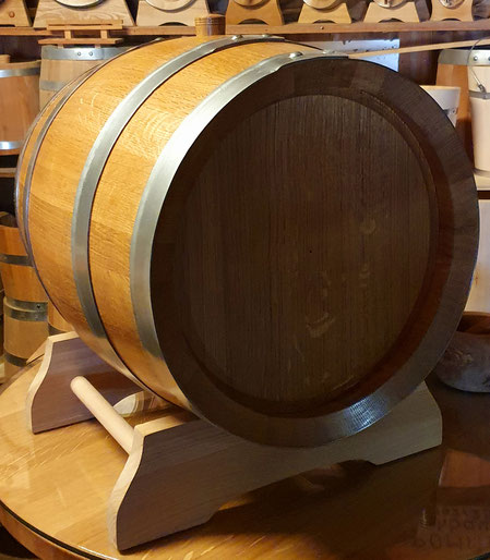 Holzfass 50 Liter