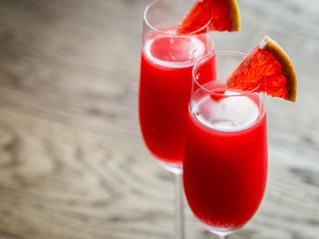 Pepita El Bromista Cocktail