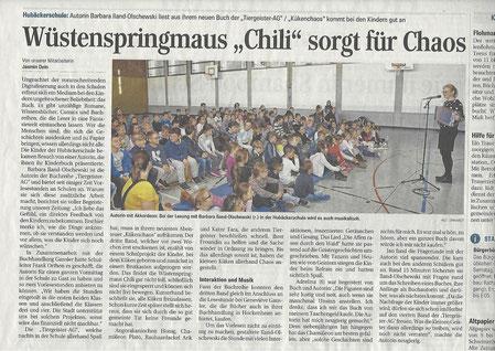 Hockenheimer Zeitung, 02.04.2019