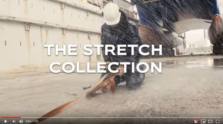 ELKA - Working Xtreme - Stretch Collection - VIDEO