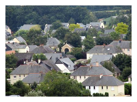 ABCD35, diagnostics immobiliers à Chartres de Bretagne