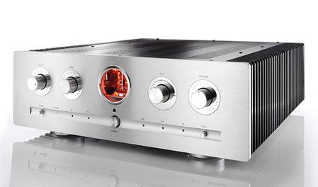 Vincent SV-237 Class A Stereo Hybrid Vollverstärker bei Jazz Dreams HiFi Berlin kaufen
