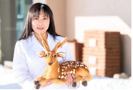 栄養士 高橋未佳さんの写真