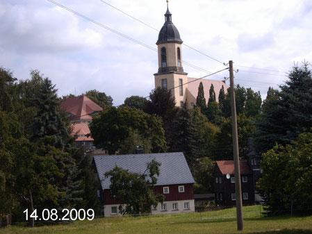 Kirche Seifhennersdorf