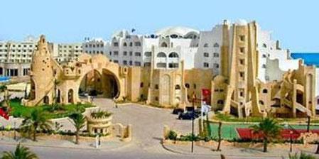 Hotel Lella Baya