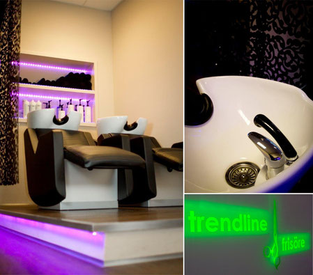 modernste waschsessel mit air-shiatsu-massage
