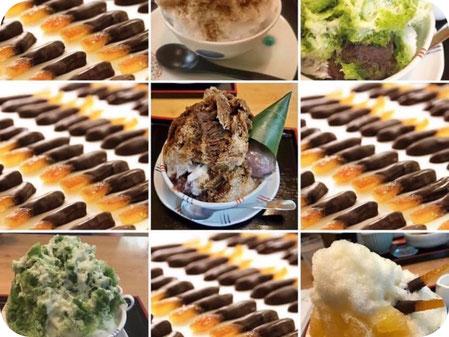 淡路島 レンタサイクル 和菓子