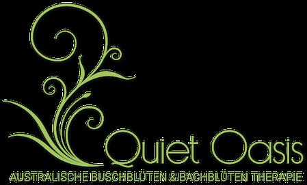 Logo Quiet Oasis