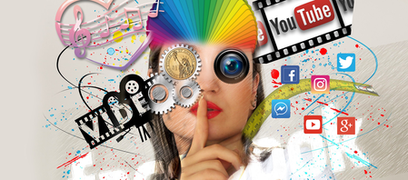 Kreativ-Partner AW (Albert Wiesinger) - Online Marketing in Eferding (Oberösterreich) - Social Media Marketing - SMM - Button HOME