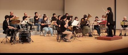 新座市民まつり文化祭「器楽の祭典」@新座市民会館
