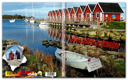 PDF-Bericht Schweden+Norwegen 2014 incl. Koordinaten  + Karten (177 Seiten, 38.4 MB)