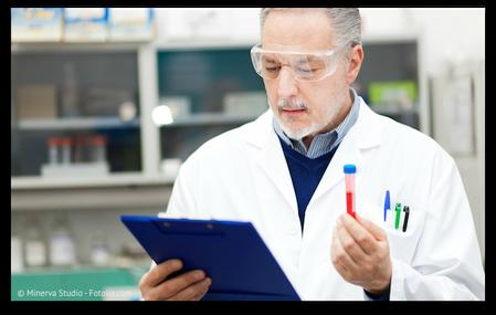 Mit welchen Testmethoden wird eine Schwermetallvergiftung diagnostiziert? (© Minerva Studio - Fotolia.com)