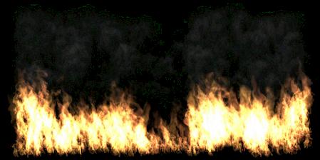 Après la destruction de Sodome et de Gomorrhe, une fumée épaisse montait de la plaine. La destruction d'Edom est marquée à jamais, sa fumée s'élèvera éternellement car le pays restera définitivement désert. Babylone le grande subira une destruction totale