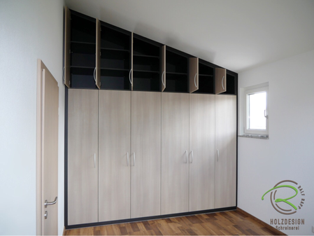 kleiderschrank dachschr ge holzdesign rapp geisingen. Black Bedroom Furniture Sets. Home Design Ideas