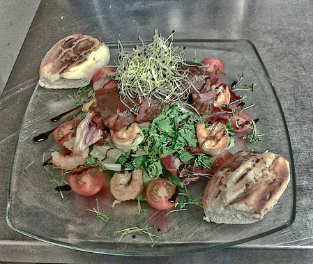 Gatz - Salate