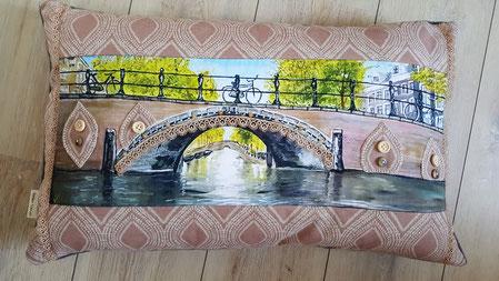 Amsterdam the seven bridges 3
