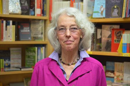 Buchhandlung Bruhns: Marianne Heichele-Bruhns