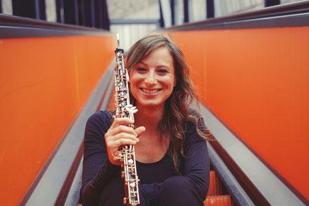 Sandra Schumacher, Oboe