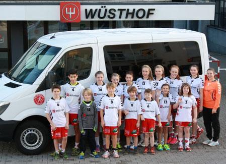 HSV-Bus