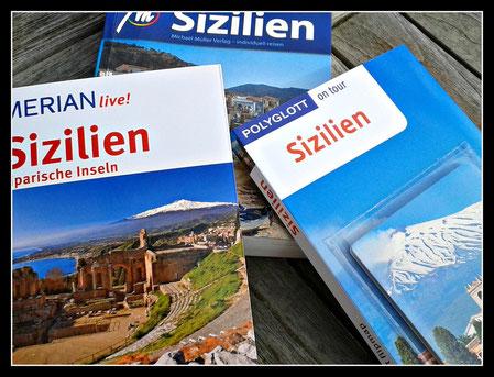 Reiseführer Sizilien