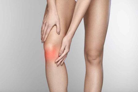 Arthrose Behandlung Gelenke