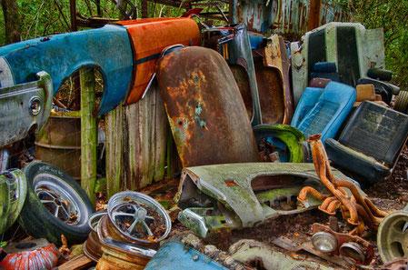 ELV Used Cars