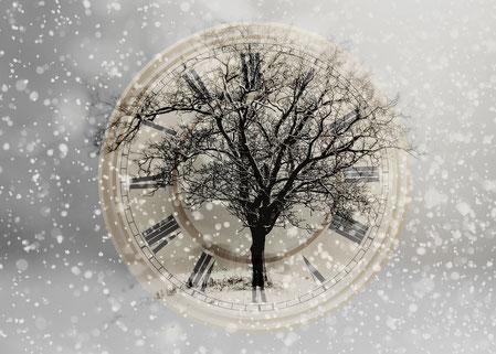 Rückführung frühere Leben, Dr. Michael Newton, Bild von Gerd Altmann auf Pixabay