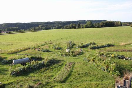 Gemeinschaftsgarten Ascholding