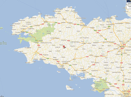 idéal pour découvrir la Bretagne !