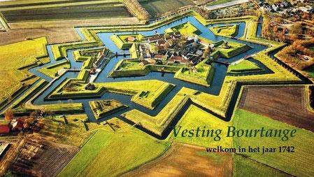 Vesting Bourtange