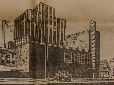 Walsheim Brauerei