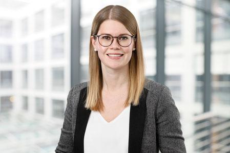 Nina Düllmann, Senior Consultant