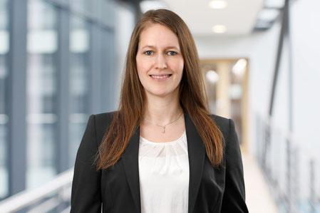 Daniela Hülk, Senior Consultant