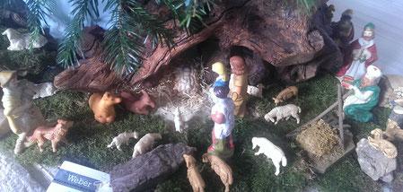 Saarweingut Felix Weber Weihnachten mit Saar-Riesling-Roots Winzer Wiltingen