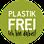 PlastikFREI-Ich bin dabei!-Logo