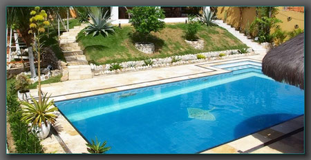 Ready Pool