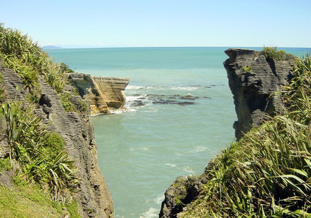 Pancake Rocks (Paparoa-Nationalpark)