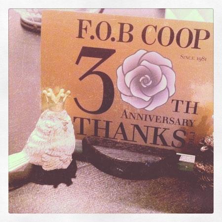 FOB CORP セール