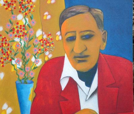 F Scott Fitzgerald, 2004