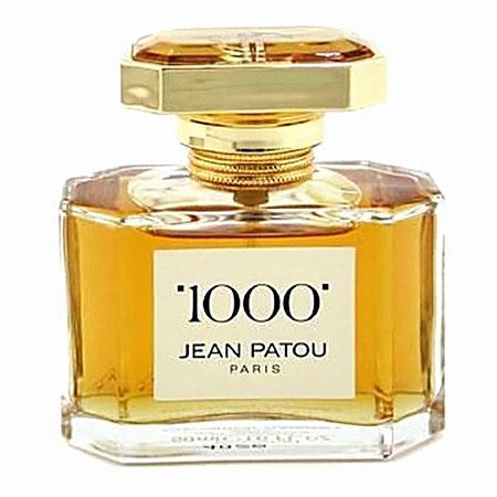 """""""1000"""" - AUTRE VERSION DU FLACON EN VERRE - CONTENANCE PLUS GRANDE"""