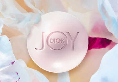 JOY - SAVON PARFUME