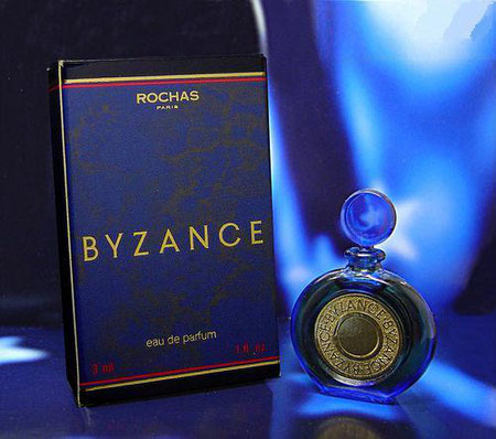 BYZANCE - EAU DE PARFUM 3 ML