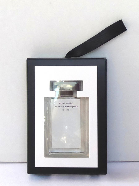 NARCISO RODRIGUEZ - MINIAURE  PURE MUSC FOR HER - 2019