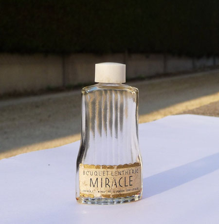 BOUQUET LENTHERIC MIRACLE - MINIATURE