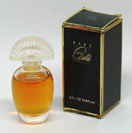 AVON : RARE GOLD EAU DE PARFUM