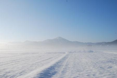 日野山(越前富士)