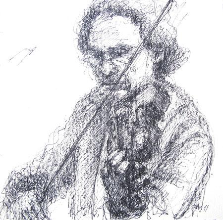 Roman der Musiker